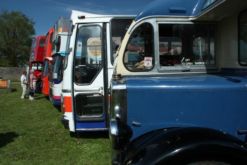 Buses 2014