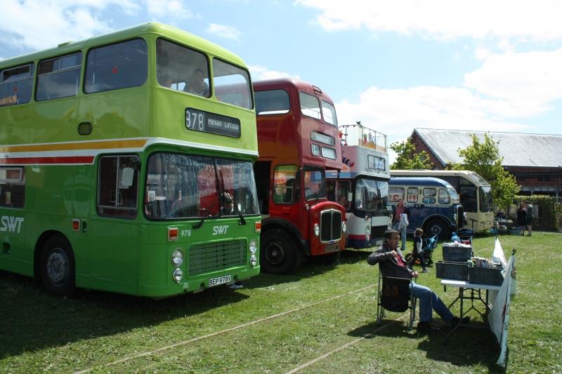 Swansea Bus Musuem