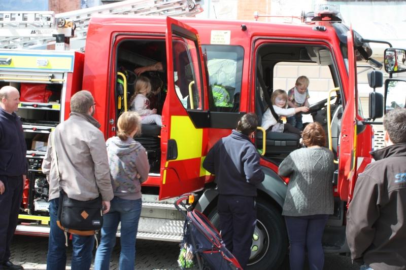 Swansea Fire Service
