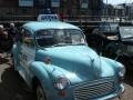 Morris Minor police car