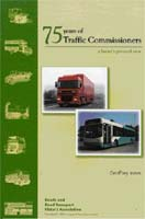 75 Years of Traffic Commissioners
